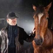 Steven Spielberg - galeria zdjęć - Zdjęcie nr. 1 z filmu: Czas wojny