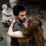 Hera Hilmar - galeria zdjęć - Zdjęcie nr. 4 z filmu: Demony da Vinci