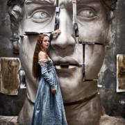 Hera Hilmar - galeria zdjęć - Zdjęcie nr. 6 z filmu: Demony da Vinci