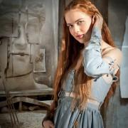 Hera Hilmar - galeria zdjęć - Zdjęcie nr. 7 z filmu: Demony da Vinci
