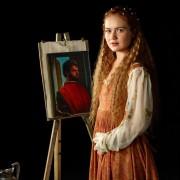 Hera Hilmar - galeria zdjęć - Zdjęcie nr. 8 z filmu: Demony da Vinci