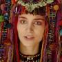 Tiger Lily - Rooney Mara