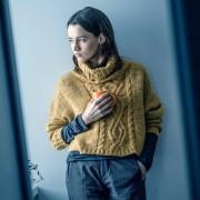 Katarzyna Maciąg - galeria zdjęć - Zdjęcie nr. 4 z filmu: Głęboka woda