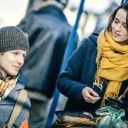Katarzyna Maciąg - galeria zdjęć - Zdjęcie nr. 6 z filmu: Głęboka woda