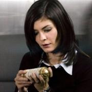 Audrey Tautou - galeria zdjęć - Zdjęcie nr. 1 z filmu: Kod da Vinci