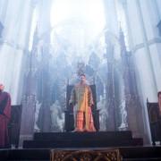 Aksel Hennie - galeria zdjęć - Zdjęcie nr. 5 z filmu: Ostatni rycerze