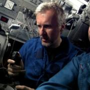 James Cameron - galeria zdjęć - Zdjęcie nr. 2 z filmu: Głosy z głębin 3D