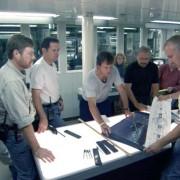 James Cameron - galeria zdjęć - Zdjęcie nr. 3 z filmu: Głosy z głębin 3D