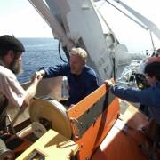 James Cameron - galeria zdjęć - Zdjęcie nr. 4 z filmu: Głosy z głębin 3D