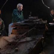James Cameron - galeria zdjęć - Zdjęcie nr. 5 z filmu: Głosy z głębin 3D