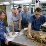 James Cameron - galeria zdjęć - Zdjęcie nr. 6 z filmu: Głosy z głębin 3D
