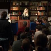 Imogen Poots - galeria zdjęć - Zdjęcie nr. 6 z filmu: Ten niezręczny moment