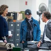 Steven Spielberg - galeria zdjęć - Zdjęcie nr. 5 z filmu: Czwarta władza