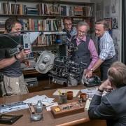 Steven Spielberg - galeria zdjęć - Zdjęcie nr. 4 z filmu: Czwarta władza