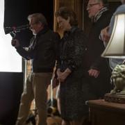 Steven Spielberg - galeria zdjęć - Zdjęcie nr. 6 z filmu: Czwarta władza