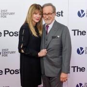 Steven Spielberg - galeria zdjęć - Zdjęcie nr. 1 z filmu: Czwarta władza