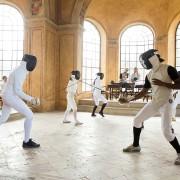 Jeremy Irvine - galeria zdjęć - Zdjęcie nr. 8 z filmu: Upadli