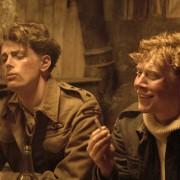 Rupert Grint - galeria zdjęć - Zdjęcie nr. 4 z filmu: Śniegi wojny