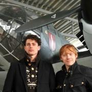 Rupert Grint - galeria zdjęć - Zdjęcie nr. 7 z filmu: Śniegi wojny