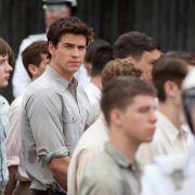 Liam Hemsworth - galeria zdjęć - Zdjęcie nr. 2 z filmu: Igrzyska śmierci
