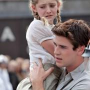 Liam Hemsworth - galeria zdjęć - Zdjęcie nr. 5 z filmu: Igrzyska śmierci
