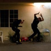 Jake Gyllenhaal - galeria zdjęć - Zdjęcie nr. 15 z filmu: Bogowie ulicy