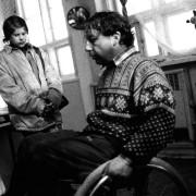 Zbigniew Zamachowski - galeria zdjęć - Zdjęcie nr. 2 z filmu: Cześć, Tereska