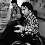 Zbigniew Zamachowski - galeria zdjęć - Zdjęcie nr. 1 z filmu: Cześć, Tereska