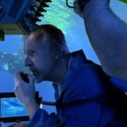 James Cameron - galeria zdjęć - Zdjęcie nr. 2 z filmu: Obcy z głębin