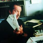 Jack Nicholson - galeria zdjęć - Zdjęcie nr. 7 z filmu: Kłopoty z facetami