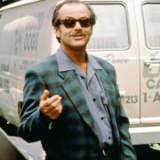 Jack Nicholson - galeria zdjęć - Zdjęcie nr. 1 z filmu: Kłopoty z facetami