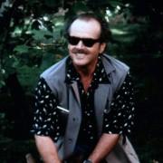 Jack Nicholson - galeria zdjęć - Zdjęcie nr. 3 z filmu: Kłopoty z facetami