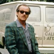 Jack Nicholson - galeria zdjęć - Zdjęcie nr. 2 z filmu: Kłopoty z facetami