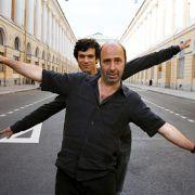 Cédric Klapisch - galeria zdjęć - filmweb