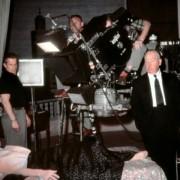 Alfred Hitchcock - galeria zdjęć - Zdjęcie nr. 1 z filmu: Człowiek, który wiedział za dużo