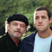 Jack Nicholson - galeria zdjęć - Zdjęcie nr. 12 z filmu: Dwóch gniewnych ludzi
