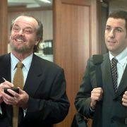 Jack Nicholson - galeria zdjęć - Zdjęcie nr. 15 z filmu: Dwóch gniewnych ludzi