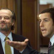 Jack Nicholson - galeria zdjęć - Zdjęcie nr. 14 z filmu: Dwóch gniewnych ludzi