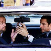 Jack Nicholson - galeria zdjęć - Zdjęcie nr. 17 z filmu: Dwóch gniewnych ludzi