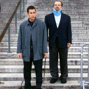 Jack Nicholson - galeria zdjęć - Zdjęcie nr. 9 z filmu: Dwóch gniewnych ludzi