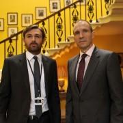 Ralph Fiennes - galeria zdjęć - Zdjęcie nr. 2 z filmu: Worricker - ostateczna rozgrywka