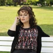 Helena Bonham Carter - galeria zdjęć - Zdjęcie nr. 1 z filmu: Worricker - ostateczna rozgrywka