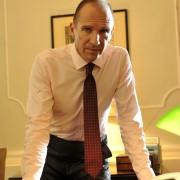 Ralph Fiennes - galeria zdjęć - Zdjęcie nr. 3 z filmu: Worricker - ostateczna rozgrywka