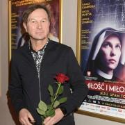 Piotr Cyrwus - galeria zdjęć - filmweb