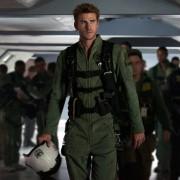 Liam Hemsworth - galeria zdjęć - Zdjęcie nr. 2 z filmu: Dzień Niepodległości: Odrodzenie