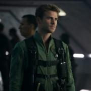 Liam Hemsworth - galeria zdjęć - Zdjęcie nr. 4 z filmu: Dzień Niepodległości: Odrodzenie