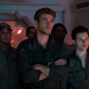 Liam Hemsworth - galeria zdjęć - Zdjęcie nr. 5 z filmu: Dzień Niepodległości: Odrodzenie