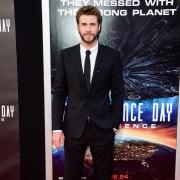 Liam Hemsworth - galeria zdjęć - Zdjęcie nr. 8 z filmu: Dzień Niepodległości: Odrodzenie