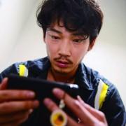 Gô Ayano - galeria zdjęć - filmweb