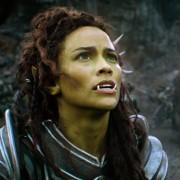 Paula Patton - galeria zdjęć - Zdjęcie nr. 1 z filmu: Warcraft: Początek